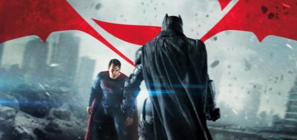 Warner muda para evitar outro Batman vs Superman