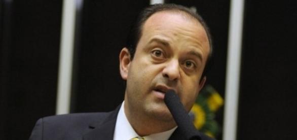 """André Moura, o """"escolhido"""" por Temer para a Câmara - aliado de Cunha, acusado de corrupção e suspeito de homicídio"""