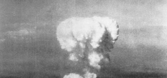 Atomic Bombing of Hiroshima (National Archives)