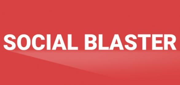 Blasting News lança Social Blaster