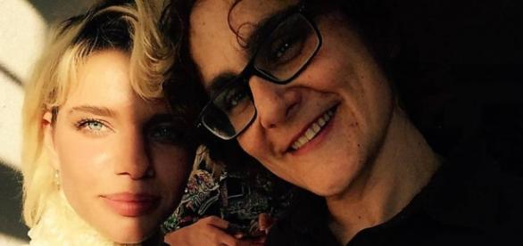 Bruna Linzmeyer sofre ataques homofóbicos nas redes sociais