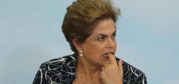 Dilma Rousseff - Imagem/Jornal O Globo