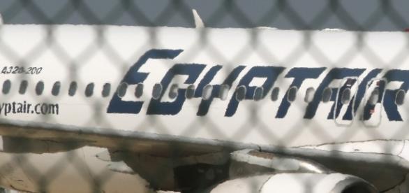 El avión llevaba 66 personas a bordo