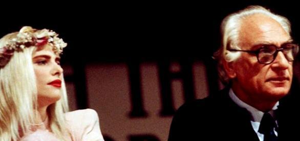 Il leader dei Radicali, Marco Pannella, è morto all'età di 86 anni