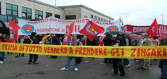 Nomadi a Roma: una realtà, ma anche un problema?