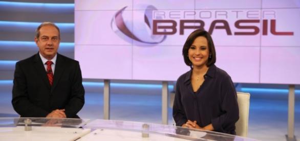 Repórter Brasil é principal telejornal de canal público