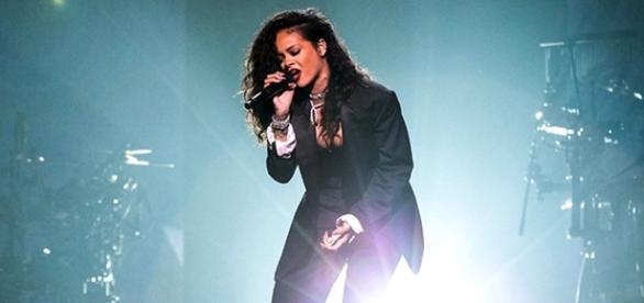 Rihanna pode se apresentar no Brasil em setembro