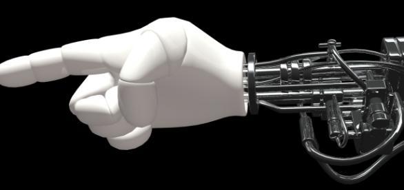 Robô ajudará na segurança dos Jogos Olímpicos