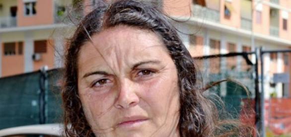 Stănescu Juberina o mamă disperată
