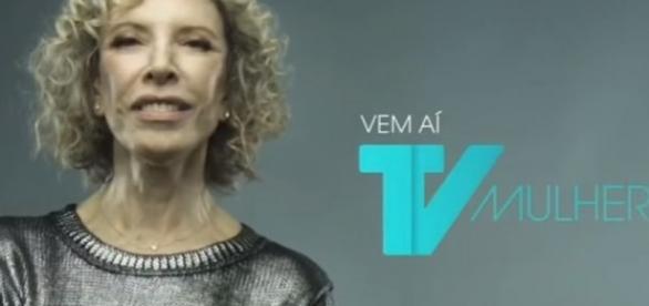 Sucesso nos anos 80, Canal VIVA traz nova versão do TV Mulher. Estreia será dia 31 de maio.