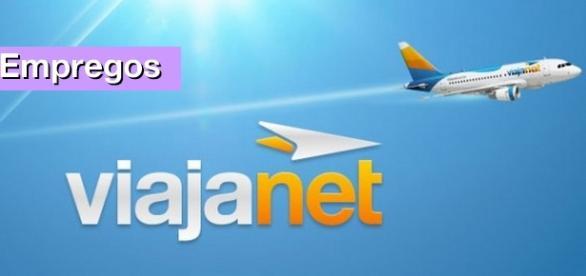 Viajanet busca profissionais para diversas áreas