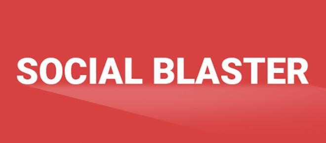 Blasting News lança a 1ª comunidade global de influenciadores digitais: os Social Blasters