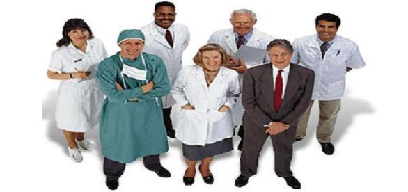 Concursos oferecerão vagas para saúde