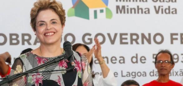 Dilma aquece a economia do Brasil