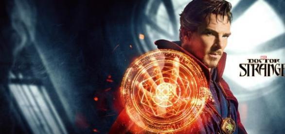'Doctor Strange' corre peligro de censura en China debido a escenas rodadas en el Tíbet
