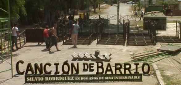 Fotograma del documental de Alejandro Ramírez.