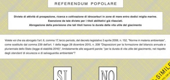Il No è in vantaggio sul Si, ddl Boschi in pericolo.