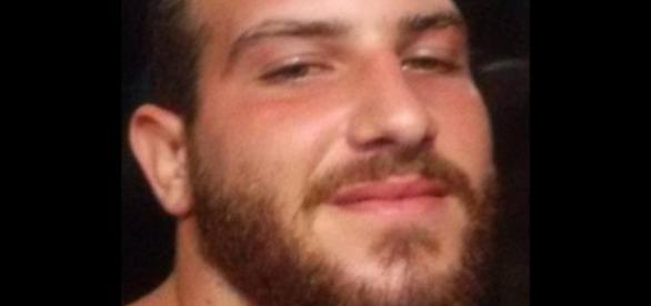 Leonardo Bollinger Scherer levou 2 tiros no abdômen.