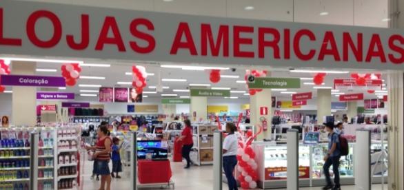 Rede Lojas Americanas, abre programa de estágio.