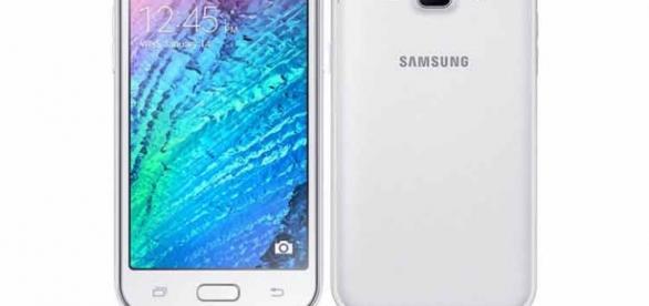 Samsung Galaxy J2, una galaxy a un precio asequible