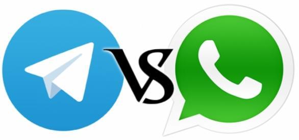 Telegram bate recorde de novos usuários