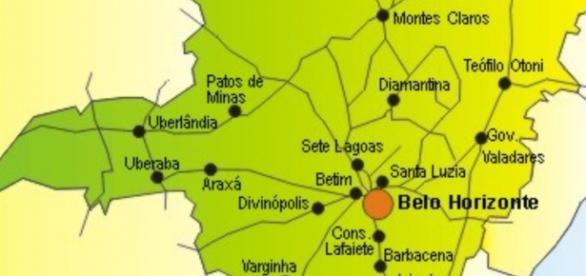 Tremor de terra assusta moradores de Minas Gerais
