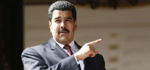 Venezuela sofre com a escassez de produtos