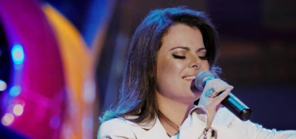 Cantora Gospel Ana Paula Valadão