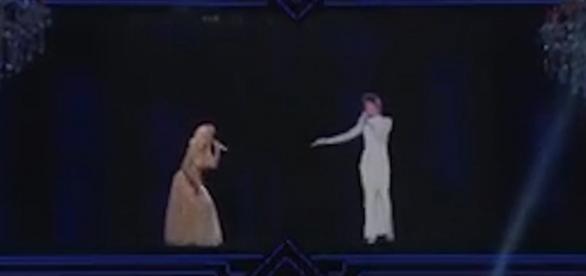 Foto do dueto: reprodução You Tube