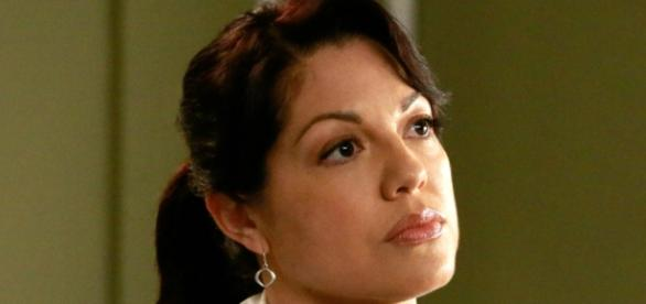 Grey's Anatomy: Callie Torres (Sara Ramirez)