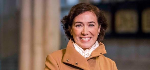 Lilia Cabral é Virgínia em 'Liberdade, Liberdade'