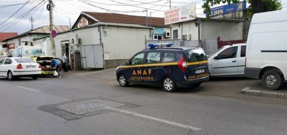 Mai mulți oameni săraci sunt pe rușinii ANAF din cauza mafiei cărnii