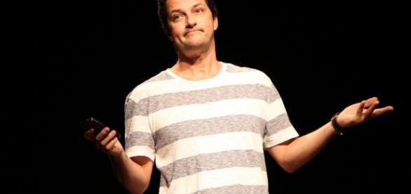 Marcelo Serrado é Carlos Eduardo em 'Velho Chico'
