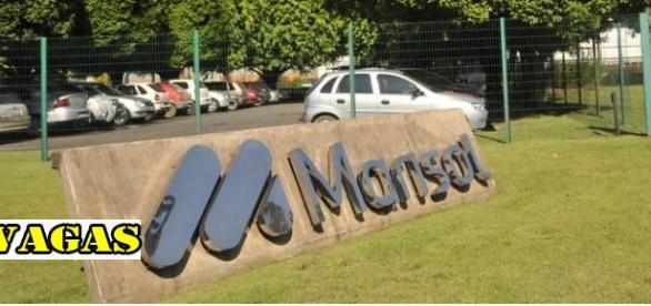 Marisol com vagas em Jaraguá do Sul-SC