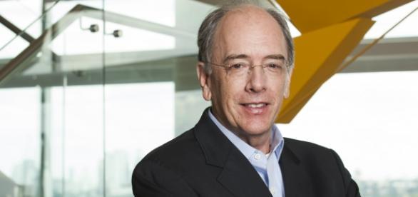 Pedro Parente, renomado executivo do setor privado e ex Ministro da Casa Civil de FHC