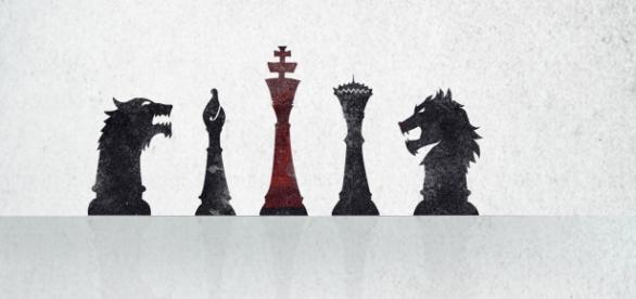 Teoria sobre futuro de Game of Thrones