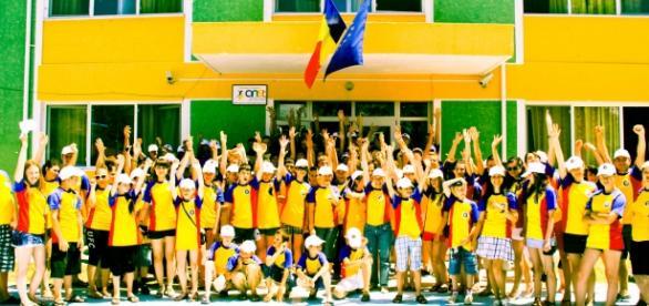 Voluntarii pot petrece o perioadă minunată la Sulina
