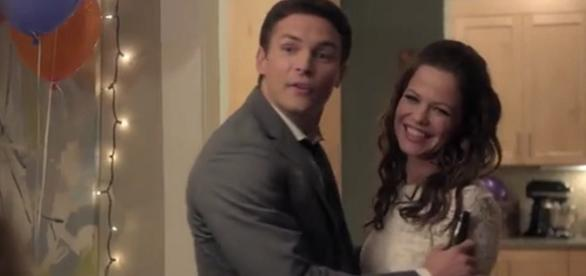You May Now Kill the Bride, com Tammin Sursok