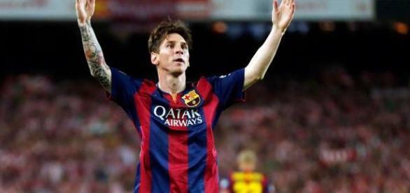 Barcelona, de Messi, é uma das atrações do EI na Liga dos Campeões da Europa