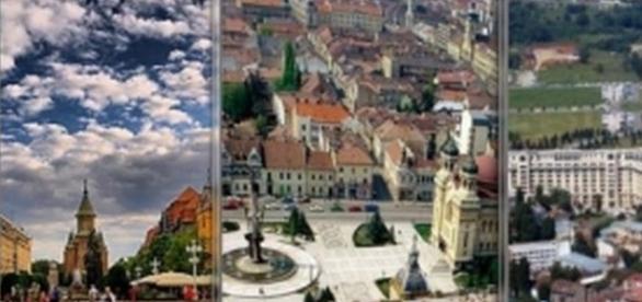 Cluj-Napoca, Timișoara și București în top 50 orașe din Europa, după nivelul de trai