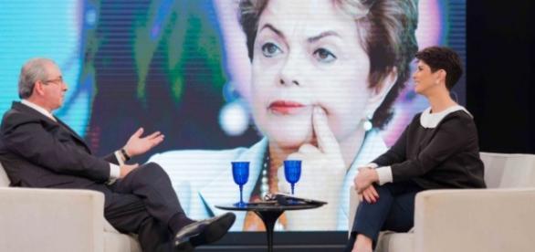 Cunha no Marina Godoy Entrevista - Foto/Divulgação: Artur Igrecias