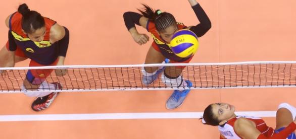 Definidas as 12 seleções de vôlei feminino nas Olimpíadas