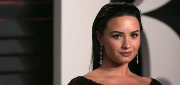 Demi Lovato revelou que durante os anos que ela foi viciada em drogas