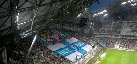 Le coeur de Marseille est à St Denis