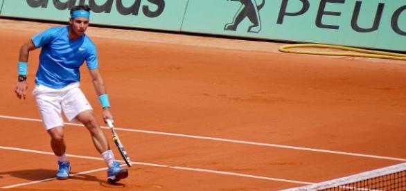 O espanhol Rafael Nadal vai em busca do seu 10º troféu em Roland Garros