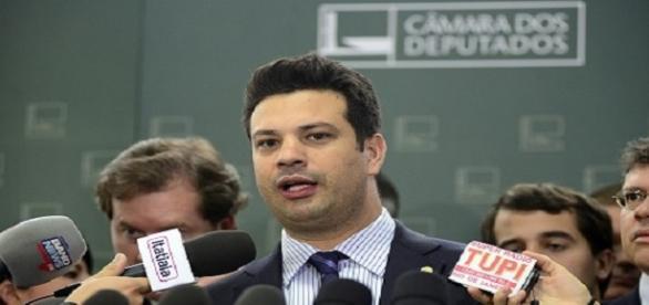 O ministro fez declarações sobre o esporte