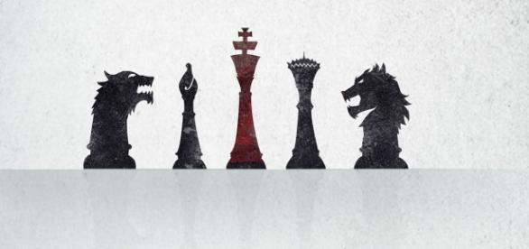 Teoria sobre o futuro de Game of Thrones