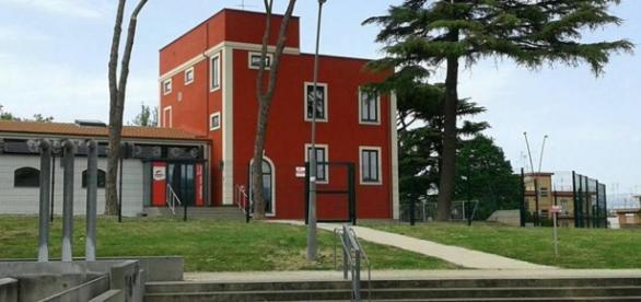 Biblioteca del Parco Collina della Pace