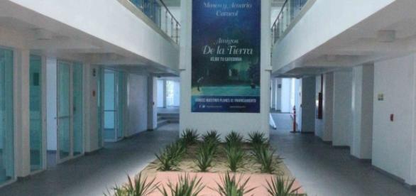 Caracol Museo de Ciencias y Acuario