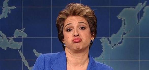 Dilma vira piada nos Estados Unidos